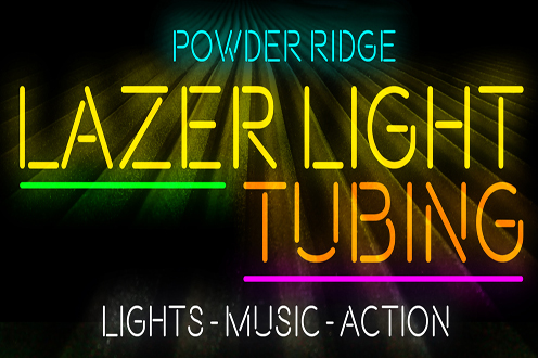 Lazer Light Tubing
