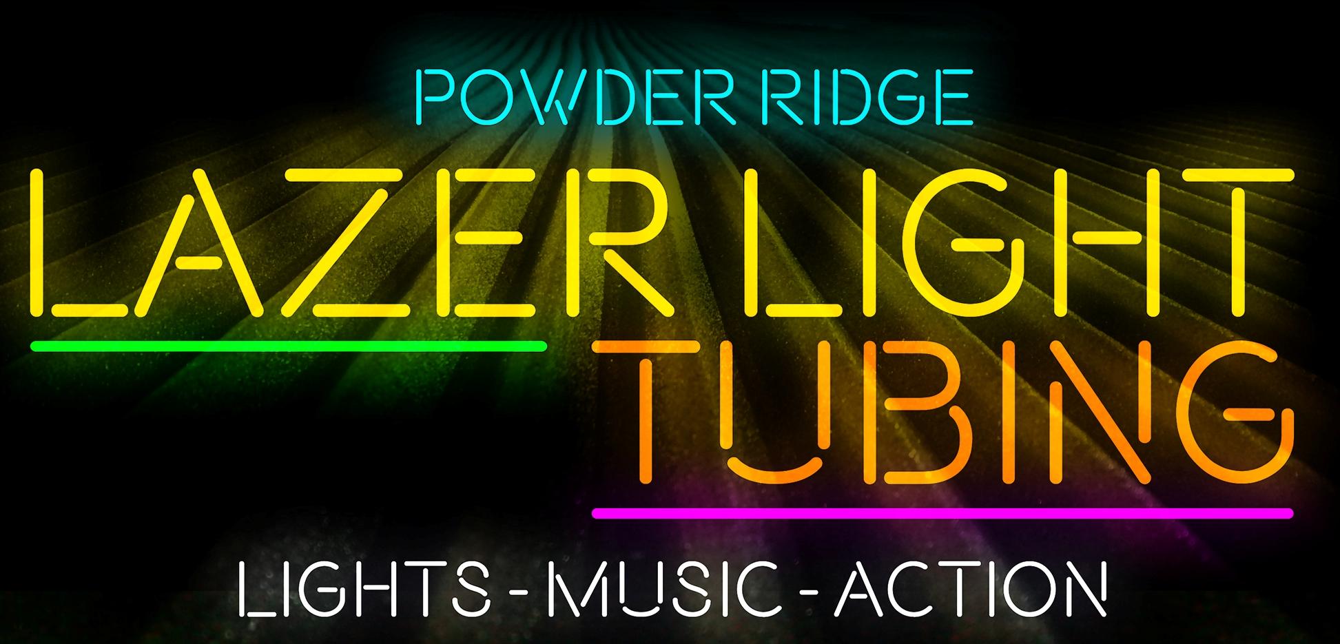 Lazer Light Tubing
