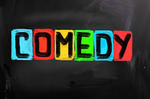 Comedy Night at PR Oct. 29th