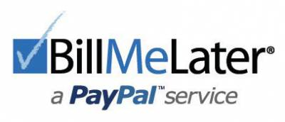 PayPal Bill Me Later – New Feature!