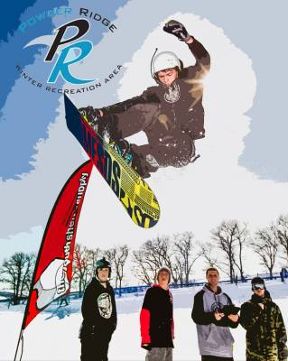 Season Pass Holders Come with Flexibility at Powder Ridge!